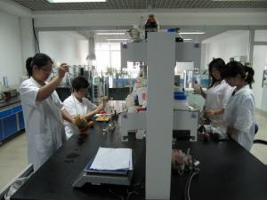 Our Laborotary &Chemical Engineers